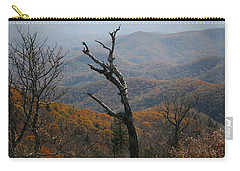 Fall Carry-all Pouch by Cathy Harper