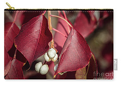 Fall Color 5528 27 Carry-all Pouch