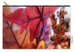 Fall Colors # 6059 Carry-all Pouch