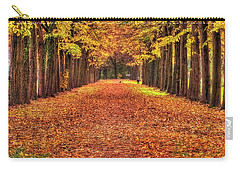 Fall Colors Avenue Carry-all Pouch