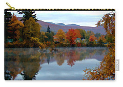 Fall Colors Carry-all Pouch by Dan McManus