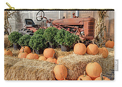 Fall Display Carry-all Pouch