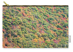 Fall Foliage Carry-all Pouch