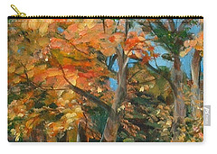 Fall Glory Carry-all Pouch