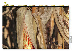 Fall Harvest Awaits Carry-all Pouch