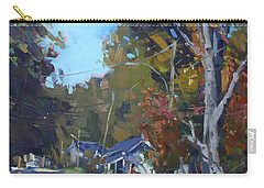 Fall In Glen Williams On Carry-all Pouch