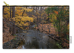 Fall In Michigan 3  Carry-all Pouch