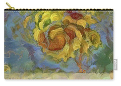Fall Is In The Air Carry-all Pouch