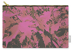 Fall Leaves #6 Carry-all Pouch