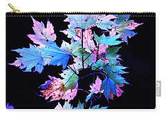 Fall Leaves1 Carry-all Pouch