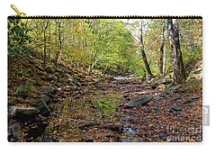 Fall Magic Carry-all Pouch by Paul Mashburn