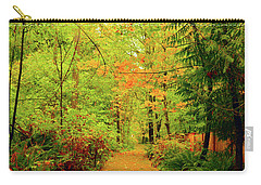 Fall Path Too Carry-all Pouch