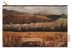 Fall Plains Carry-all Pouch