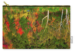 Fall Reflections 2017 Carry-all Pouch