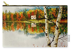 Fall Splendour Carry-all Pouch
