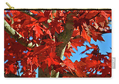 Fall Stars Carry-all Pouch