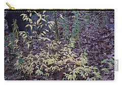 Fall Subtle Colors Carry-all Pouch