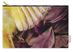 Fallen Carry-all Pouch by Amy Weiss