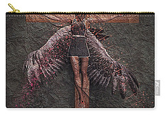 Fallen Angel #2 Carry-all Pouch