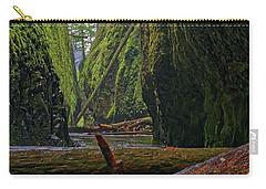 Fallen Carry-all Pouch by Jonathan Davison