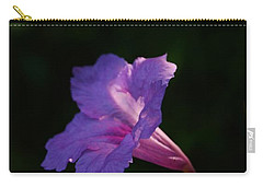 Falling Early Light Carry-all Pouch by Warren Thompson