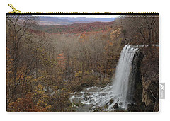 Falling Spring Falls, Va Carry-all Pouch