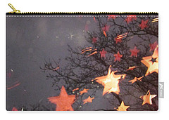 Falling Stars And I Wish.... Carry-all Pouch