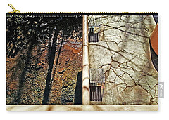 Frank Lloyd Wrights Fallingwater Carry-all Pouch