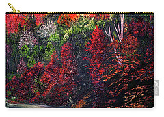 Falling Waters Carry-all Pouch