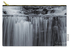 Falls Carry-all Pouch by Rachel Cohen