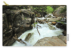 Falls River Falls Carry-all Pouch