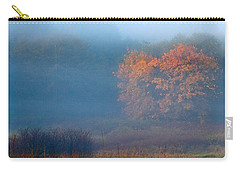 Falltime In The Meadow Carry-all Pouch