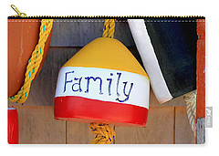 Family Buoy Carry-all Pouch