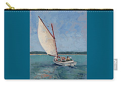 Family Sail Carry-all Pouch
