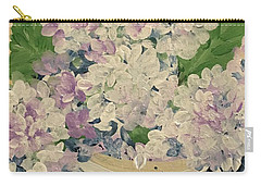 Fanciful Carry-all Pouch