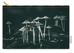 Fanciful Fungus Carry-all Pouch