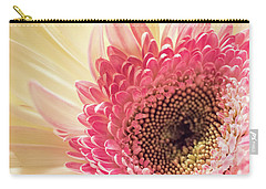 Fancy Pants Gerbera Daisy Carry-all Pouch