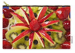 Fancy Tart Pie Carry-all Pouch