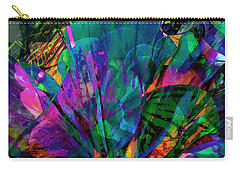 Fantasia  Carry-all Pouch by Don Wright