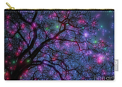 Fantastic Starry Night Carry-all Pouch