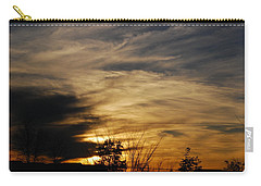 Fantastic Sunet Carry-all Pouch