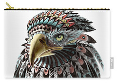 Fantasy Eagle Carry-all Pouch