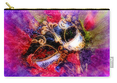 Fantasy Eyes Carry-all Pouch