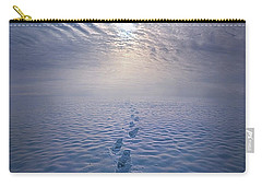 Carry-all Pouch featuring the photograph Far And Away by Phil Koch