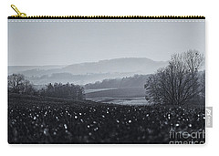 Far Away, The Misty Mountains Cold Carry-all Pouch