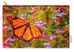 Farfalla 2015 Carry-all Pouch