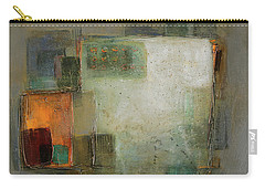 Colorful_2 Carry-all Pouch by Behzad Sohrabi