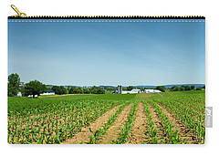 Farm Panorama Carry-all Pouch