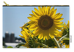 Farm Sunshine Carry-all Pouch