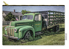 Farm Truck Carry-all Pouch